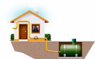 Преимущества автономной газификации частного дома
