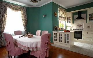 Каких размеров делать комнаты в частном доме?