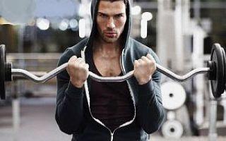 Как найти в себе желание продолжать тренировки