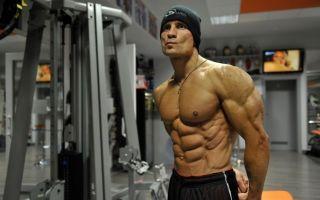 Процент жира в организме и бодибилдинг