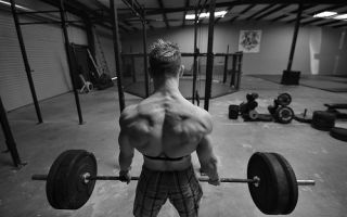 Как ускорить раскачку спины