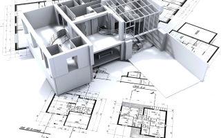 Как разработать проект частного дома?