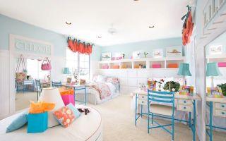 4 вдохновляющие идеи для декора комнат