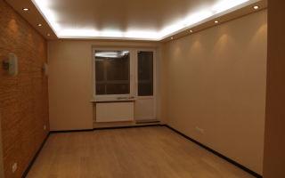 Отделка комнат – финальная стадия ремонта квартиры