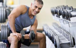 Как заставить себя посещать спортзал