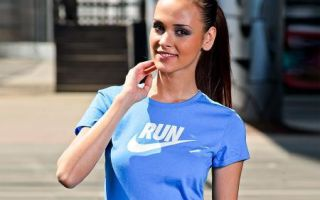 Умные футболки для фитнеса