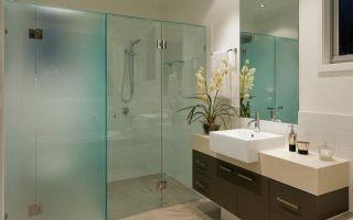 5 причин, чтобы выбрать стеклянную плитку для ванной