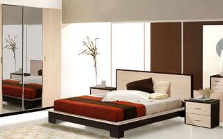Изготовление предметов мебели на заказ