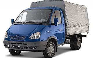В чём преимущества грузовых такси?