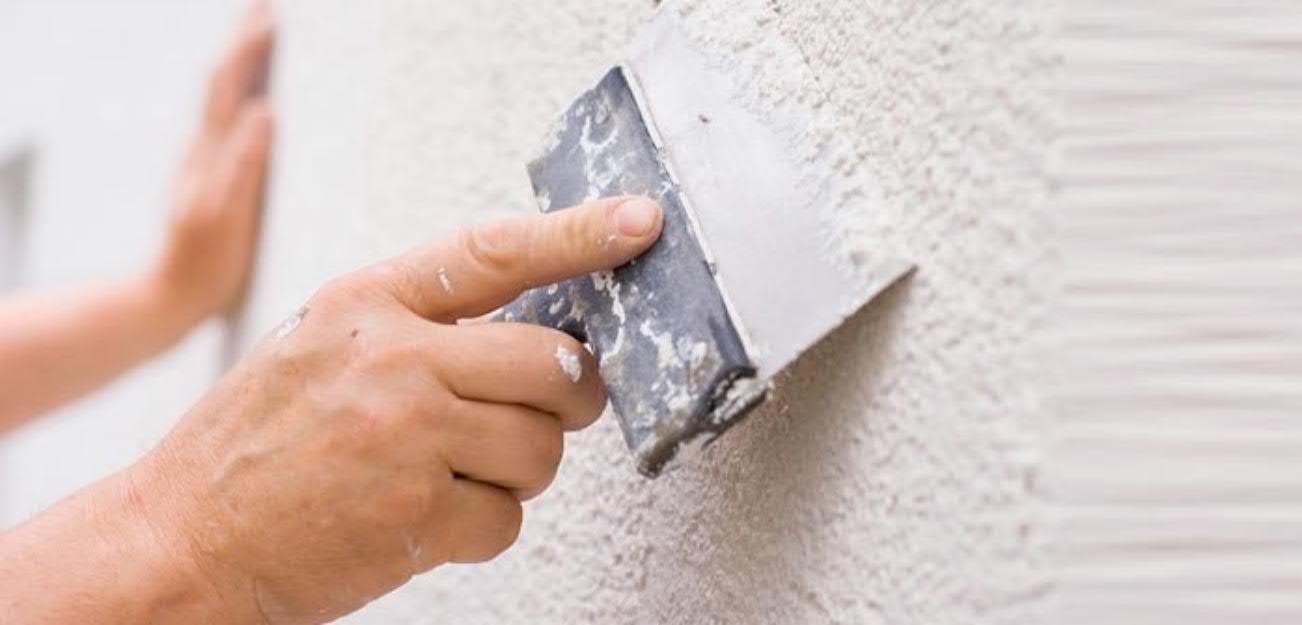паста для ремонта стен