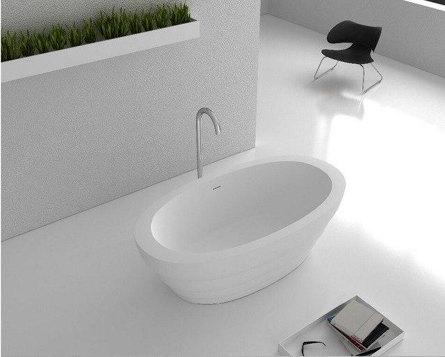 защита поверхностей ванны