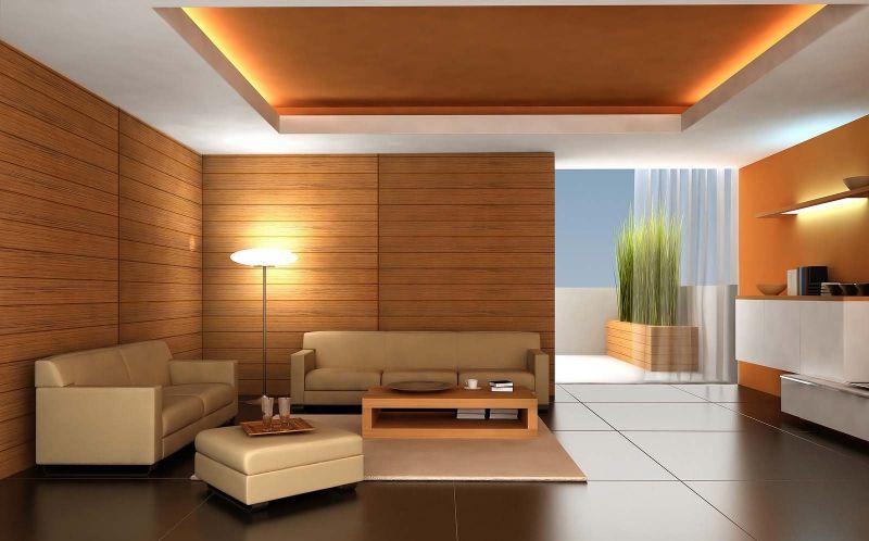 Панели для облицовки стен