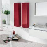раковина в романтичной ванной