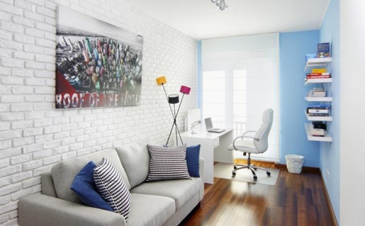 расширение пространства в квартире