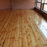 защита лаком деревянных поверхностей