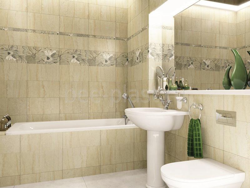 пластиковые панели для ванны