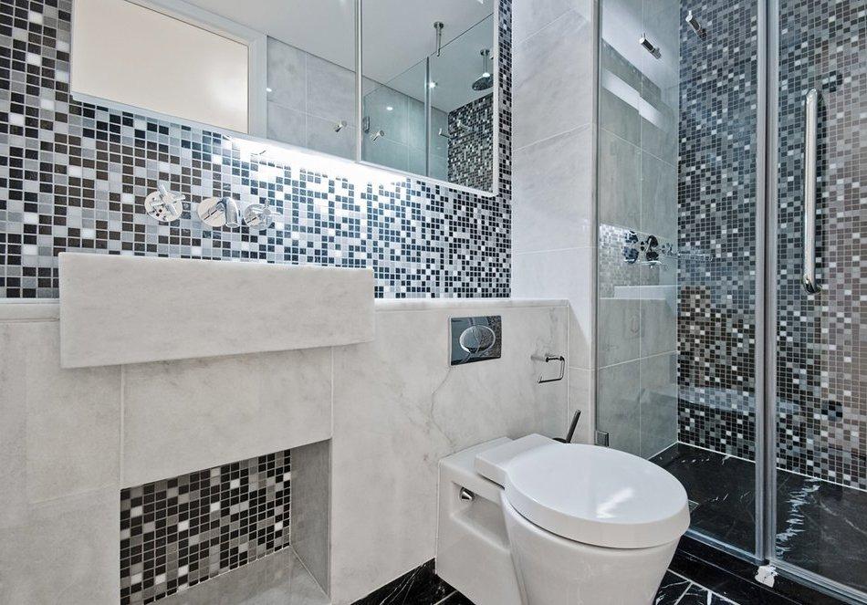 Мозаикав ванной