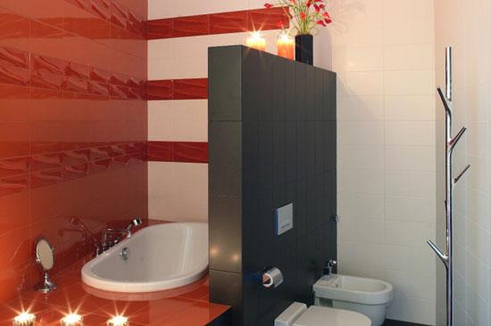 Зонирование ванной в хрущевке