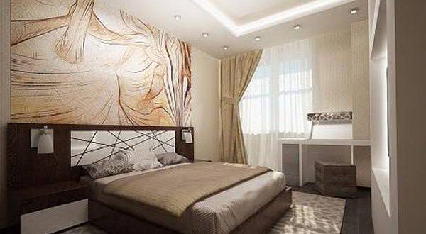 Оборудование большой спальни