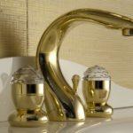 советы по установке смесителя в ванною комнату