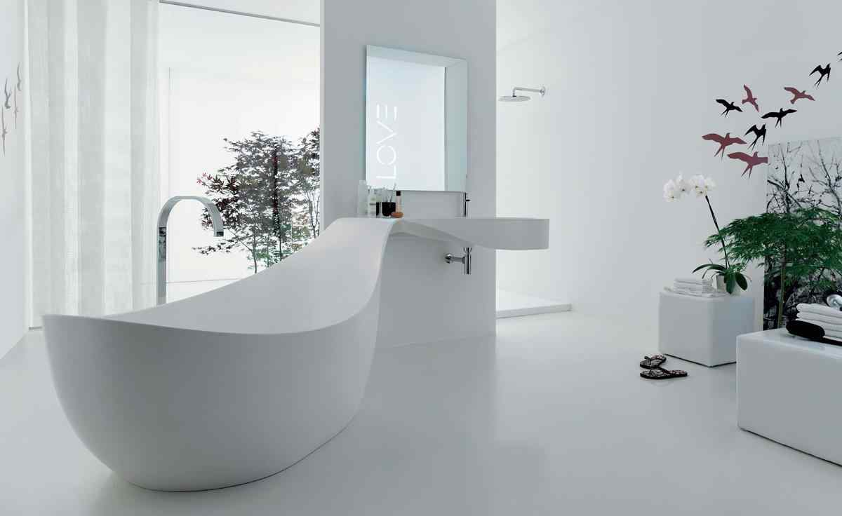 Сантехника для ванной комнаты и туалета