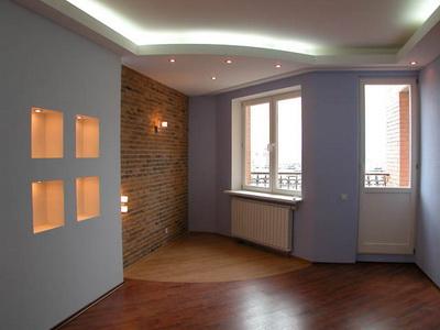 Типовой договор оказания услуг по ремонту квартиры с