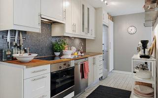 Выбор исполнителя ремонта на кухне