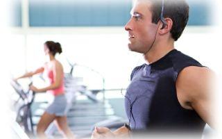 Фитнес в жизни человека