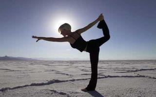 Польза укрепления спинных мышц