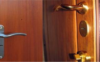 Безопасность жилища благодаря надежным дверям