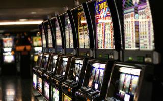 Преимущества новой системы казино