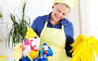 Клининговые компании: высококачественная уборка квартир и офисов