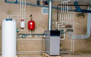 Подход к выбору отопления для частного дома