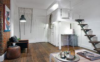 Перепланировка 1-комнатной квартиры, как способ «увеличить» площадь