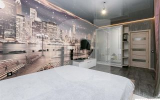 Однокомнатная квартира: компактность или теснота, обзор плюсов и минусов