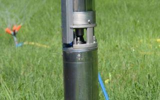 Использование скважинных насосов и насосов для колодцев