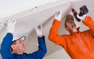 Выбор компании для создания натяжных потолков на заказ