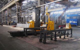 Качественное промышленное оборудование