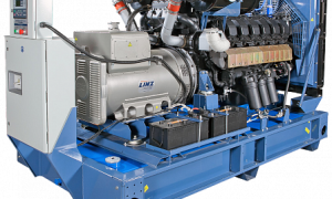 Электрогенераторная установка ЭД-400: особенности, характеристики, плюсы, сферы применения