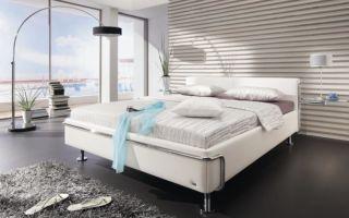 Спальня, комфорт и практичность