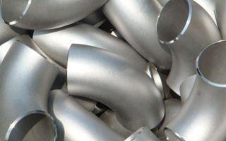 Стальные отводы для трубопроводов