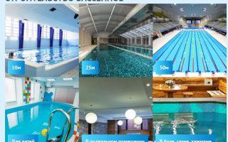 Начальные этапы строительства бассейна: планировка и подготовка ямы
