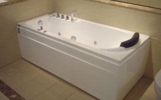 Чем можно закрыть ванну снизу практичные и недорогие варианты