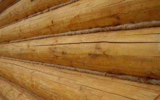 Зачем нужна конопатка сруба в деревянном доме?