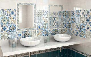 Сколько нужно плитки в ванную: правила расчета