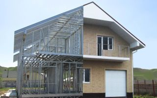Построить дом под ключ — отличное решение для молодой семьи