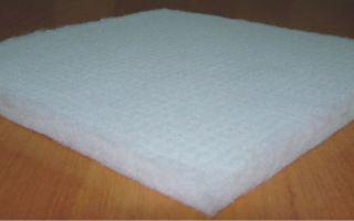 Современные теплоизоляционные материалы: пенопласт, ISOVER, ISOBOX, Rockwool