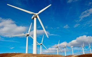 Ветряная электростанция – ключ к независимости