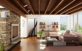 Ремонт квартир и загородных домов
