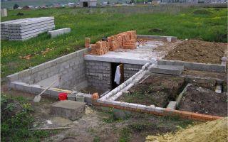 Строительство дома: с чего начать